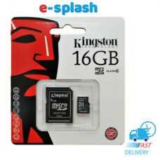G155 MICRO SD CARD 16GB SMALL