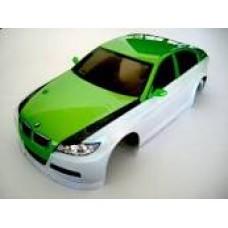 C122 TAM46606C R/C XBS BMW 320si