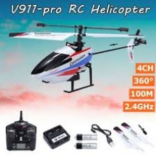 F113 V911 HELI 3.4gHz 4CH IND/OUTDOOR