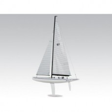 F204 TH5552 RC VOYAGER II SAIL BOAT
