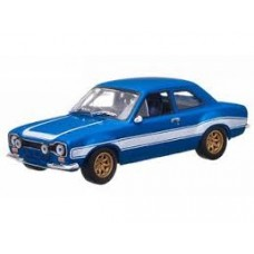 FORD ESCORT RS2000 F&F 6 1974 1:18