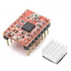G452  GEEKCREIT 3D PRINTER A4988