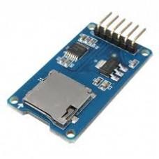 G496 MICRO SD TF CARD MEMORY SHIELD MODULE SPI MICRO SD