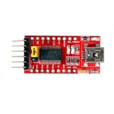 G573 FT232RL FTDI USB TO TLL SERIAL CONVERTER