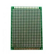 G578 995732 FR-4 2.5MM DOUBLE  SIDED PCB PRINTED BOARD