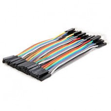 G644 10CM MALE TO FEMALE JUMPER CABLE ARDUINO