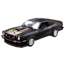 FORD MUSTANG II KING COBRA 1:18
