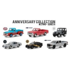 M1415 GR27940 ANNIVERSARY COLLECTION SERIES 6 1:64