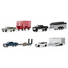 M1417 GR32150 HITCH AND TOW SERIES 15 1:64
