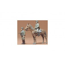 K168 TAM35053 GERMAN  WEHRMACHT MOUNTED INFANTRY 1:35