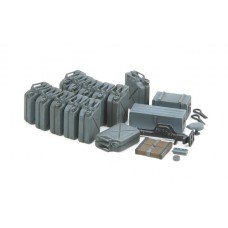 K22 TAM35315 JERRY CAN SET - EARLY TYPE 1:35