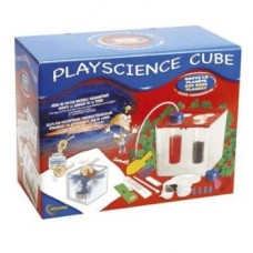 Y515 MEHE209 PLAYSCIENCE SAVE THE PLANET CONNECTION