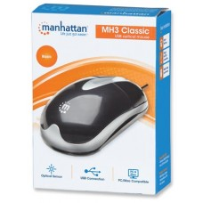 G224 177825 MH CLASSIC USB MOUSE