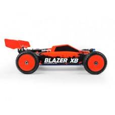 C128 BSD-BS819T XB BLAZER BRUSHLESS 1:8