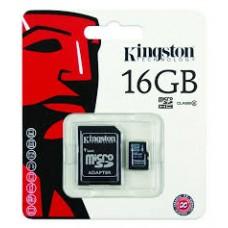 G239 MBLY10G2/16G KINGSTON 16G SD/MICRO/USB KIT