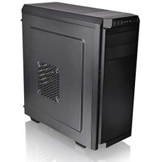 G132 UNIQUE M.ATX CASE BLACK + 400W PSU