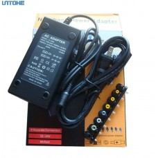 G166 101615 NOTEBOOK POWER ADAPTER